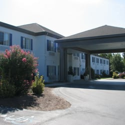 Photo Of Holiday Inn Express Suites Sneads Ferry Nc United