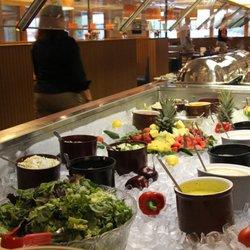 Photo Of Cornbread Buffet Kansas City Mo United States