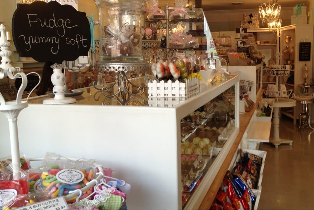 Photo of Main Street Sweets: Berlin, MD