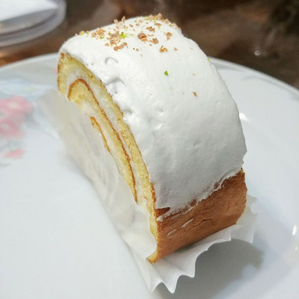HeloGolab Pastry