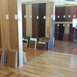 Dan Higgins Wood Flooring Warehouse Flooring Tiling