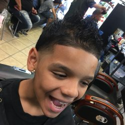 kids haircuts ct precise barber shop barbers 383 w st new britain 5935 | ls