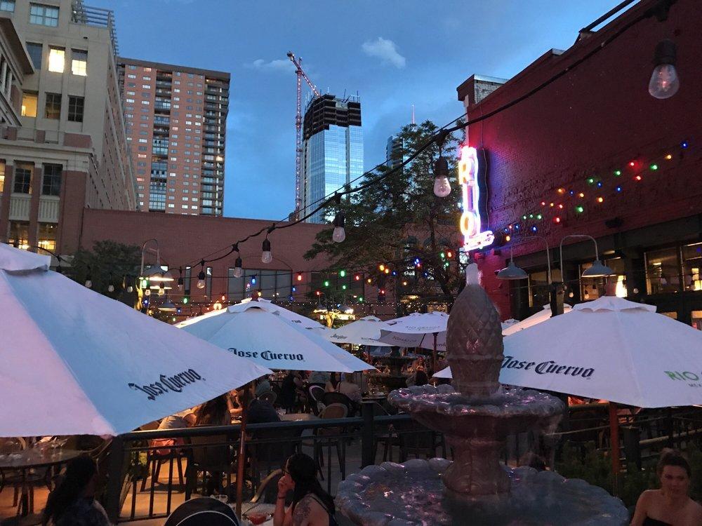 Photo Of Rio Grande Mexican Restaurant Denver Co United States