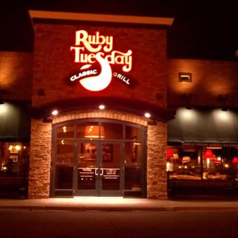 Ruby Tuesday Closed 11 Photos 19 Reviews American Traditional 12900 Technology Dr