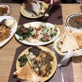 Photo Of Lebanese Kitchen   Mattapoisett, MA, United States. NonVegetarian  Maza