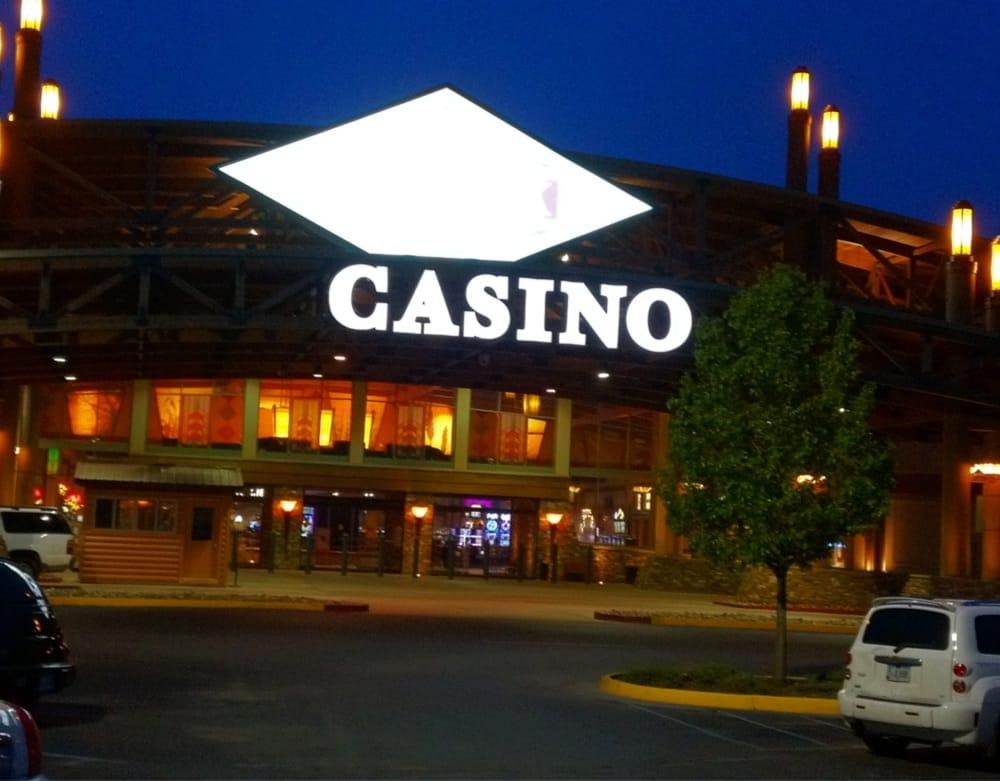 Meskwaki casino events