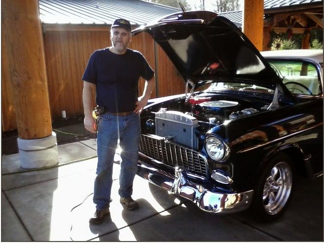 Auto Leather Renew 91