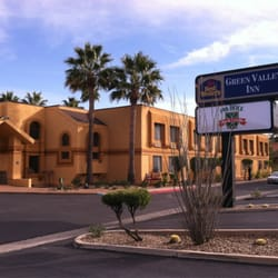 Photo Of Quality Inn Green Valley Az United States Handiced Accessible