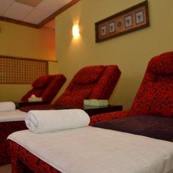 Wellness massage barrett parkway