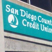 San Diego County Credit Union Car Loan
