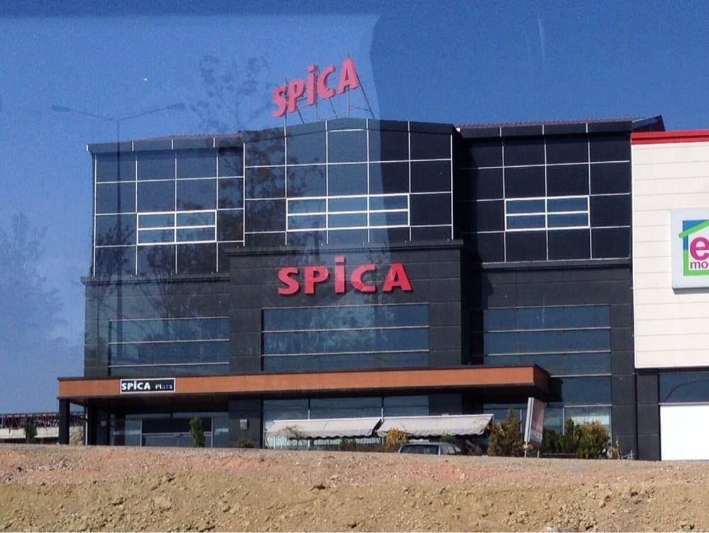 Spica Plaza