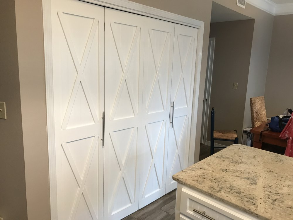 Obsidian Woodworking and Custom Cabinetry: 13771 Ryland St Ext, Stapleton, AL