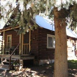 Photo Of Beaver Lake Lodge Cabins Carbondale Co United States
