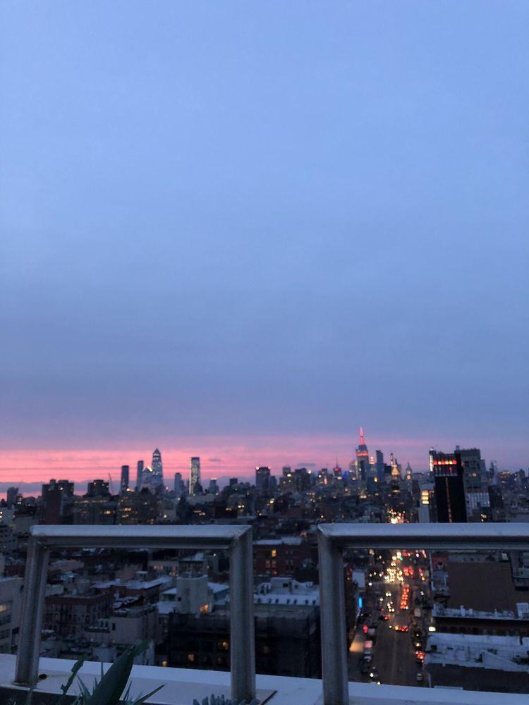 Rooftop 93