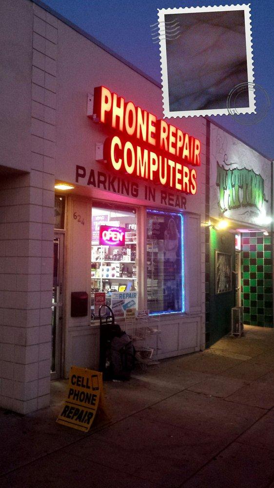 Phone Repair San Diego