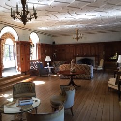 Photo Of Chimney Crest Manor Bristol Ct United States Great Room At