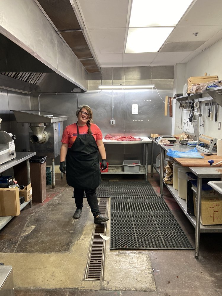 Forbes Meat Company: 220 E Broadway Blvd, Tucson, AZ