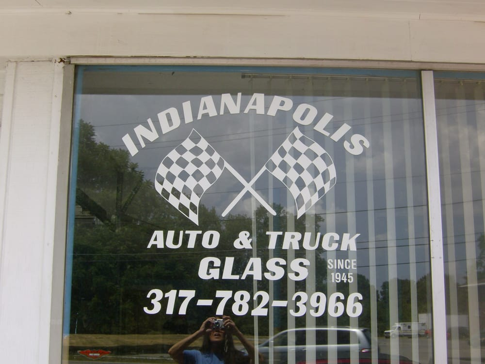 Indianapolis Auto & Truck Glass: 3450 Carson Ave, Indianapolis, IN