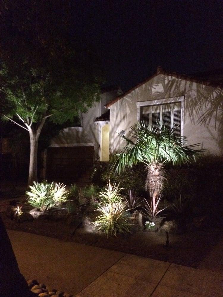 California Lighting Design
