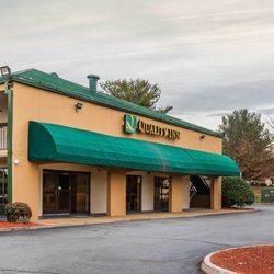 Photo Of Quality Inn Culpeper Va United States