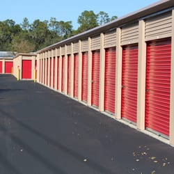 Exceptionnel Photo Of StorQuest Self Storage   Gainesville, FL, United States