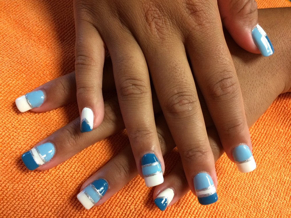 Get free solar nails ~ The Energy Forum  |Clear Solar Nails
