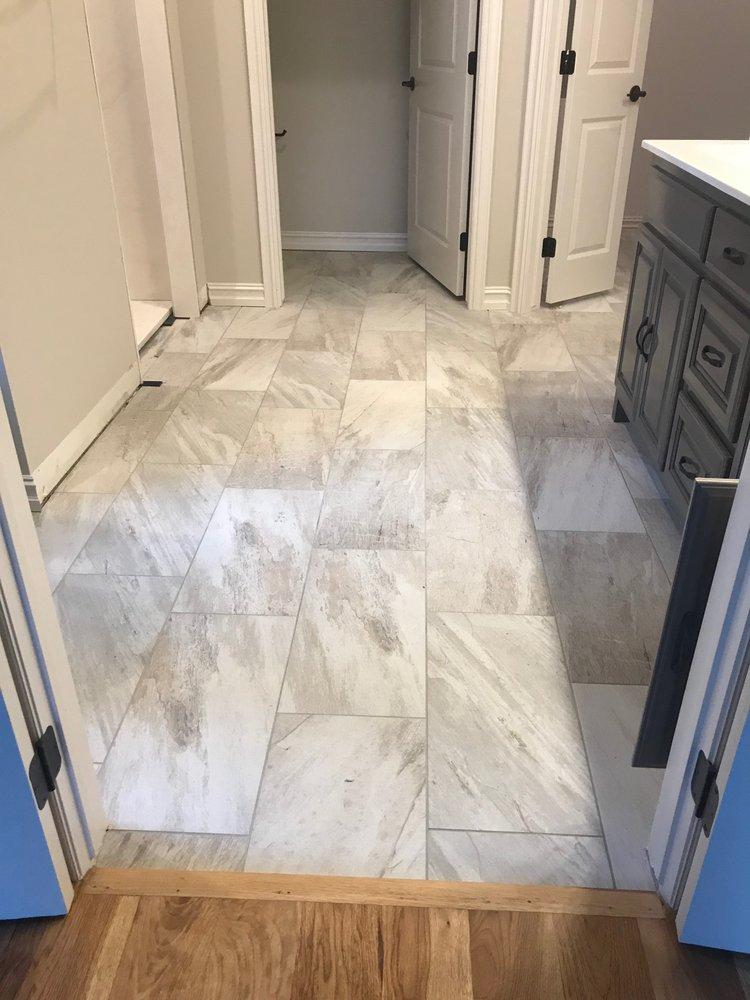 12x24 Porcelain Tile Flooring Yelp