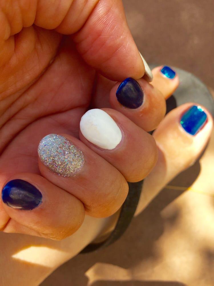 Blackhawk Nails And Spa Danville Danville Ca