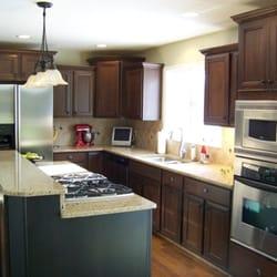 photo of all phase remodeling lansing mi united states okemos kitchen remodel