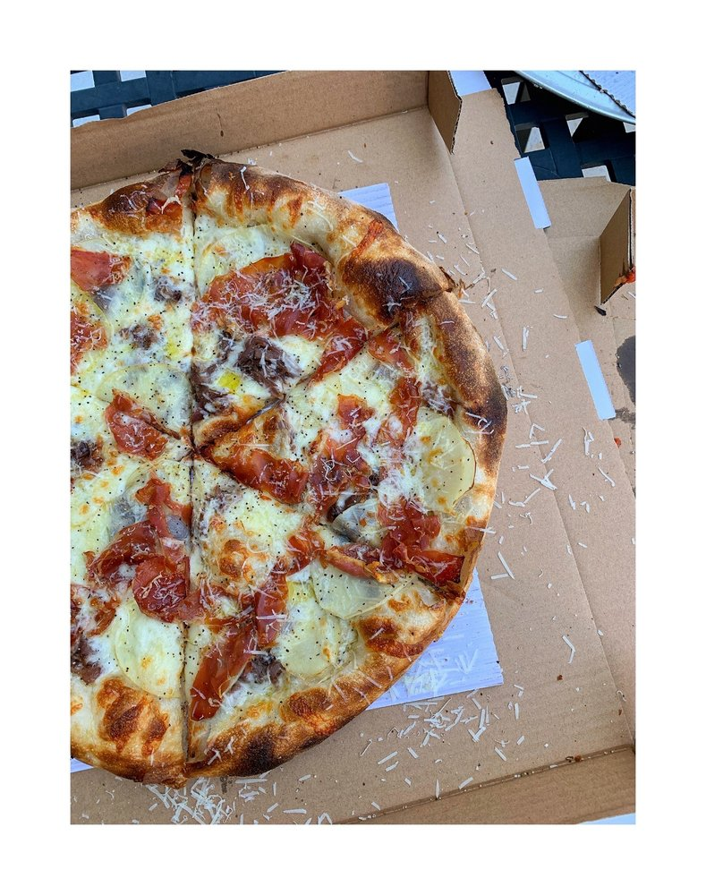 Bakeria 1010: 2110 New Rd, Linwood, NJ