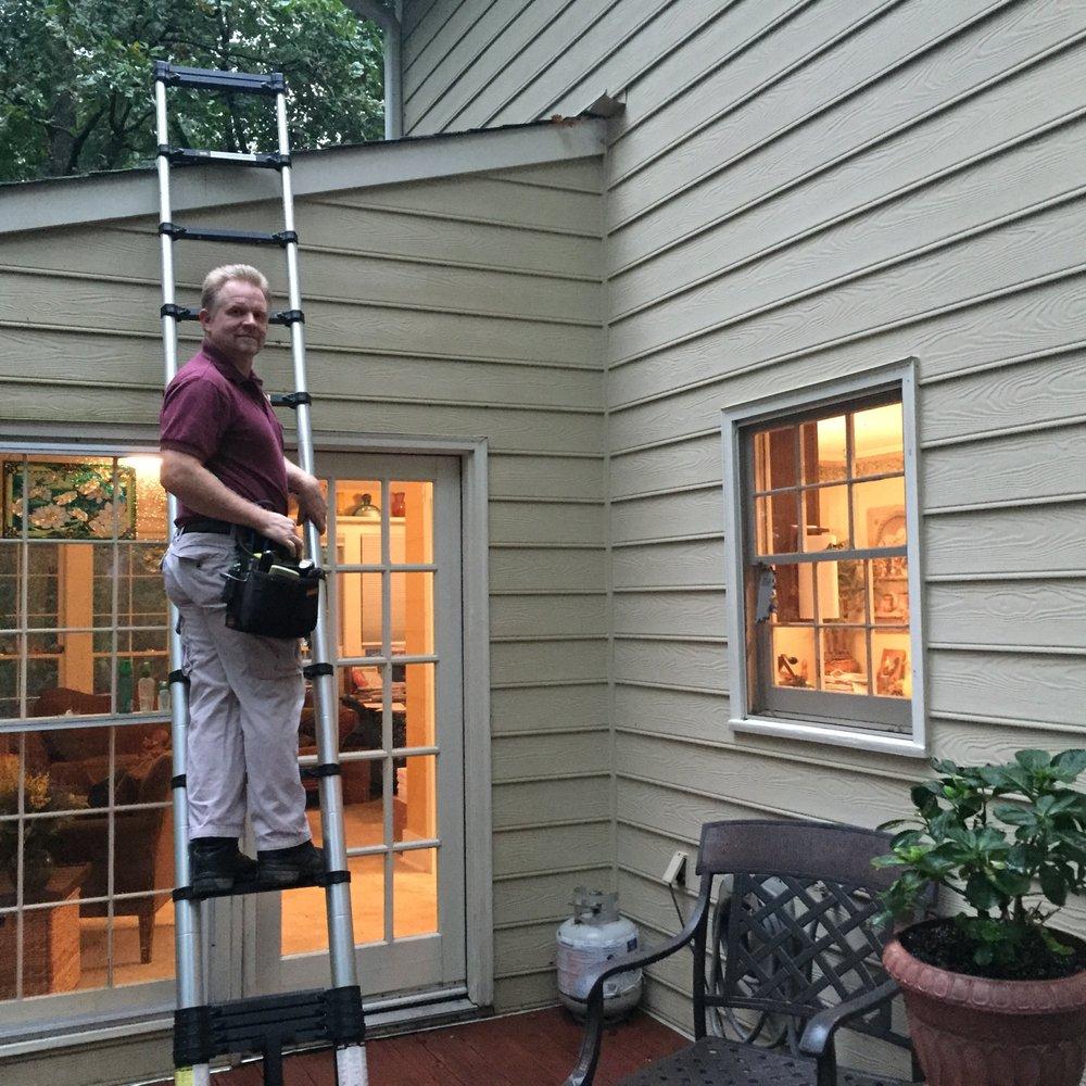 Conley Home Inspections: Alpharetta, GA