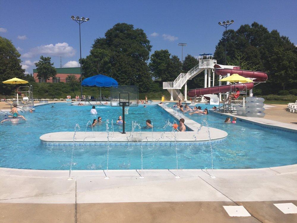 Photo of UA Student Recreation Center: Tuscaloosa, AL