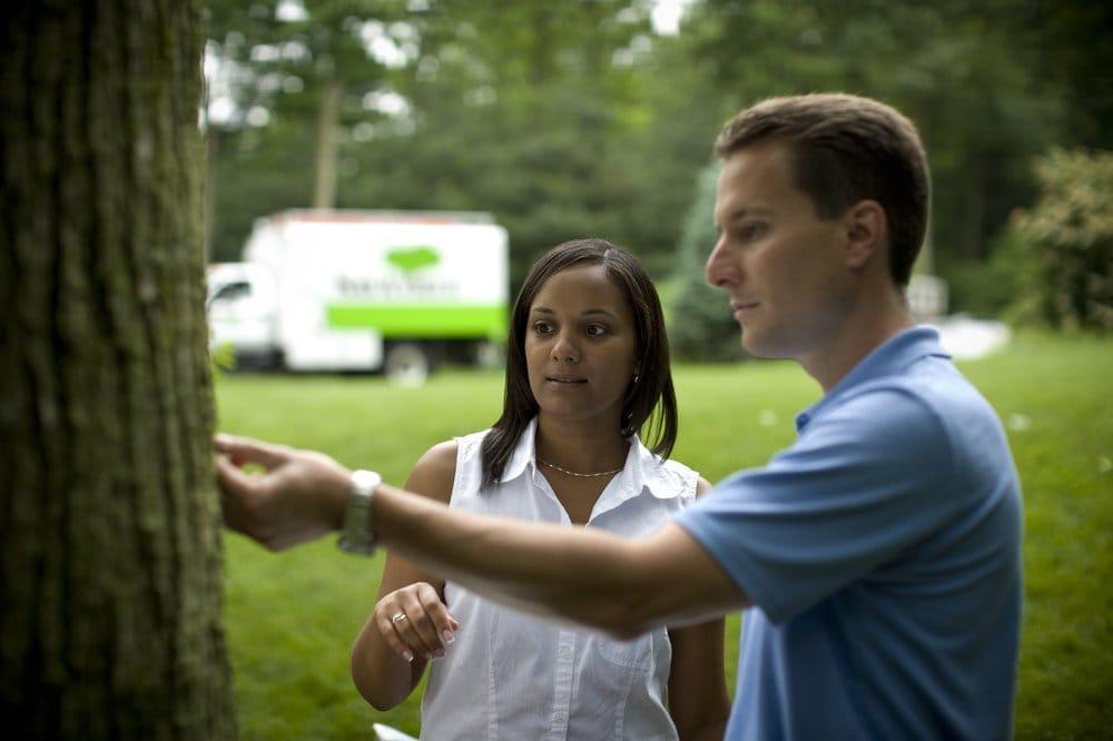 SavATree - The Tree and Shrub Care Company: 1 Greentown Road, Buchanan, NY