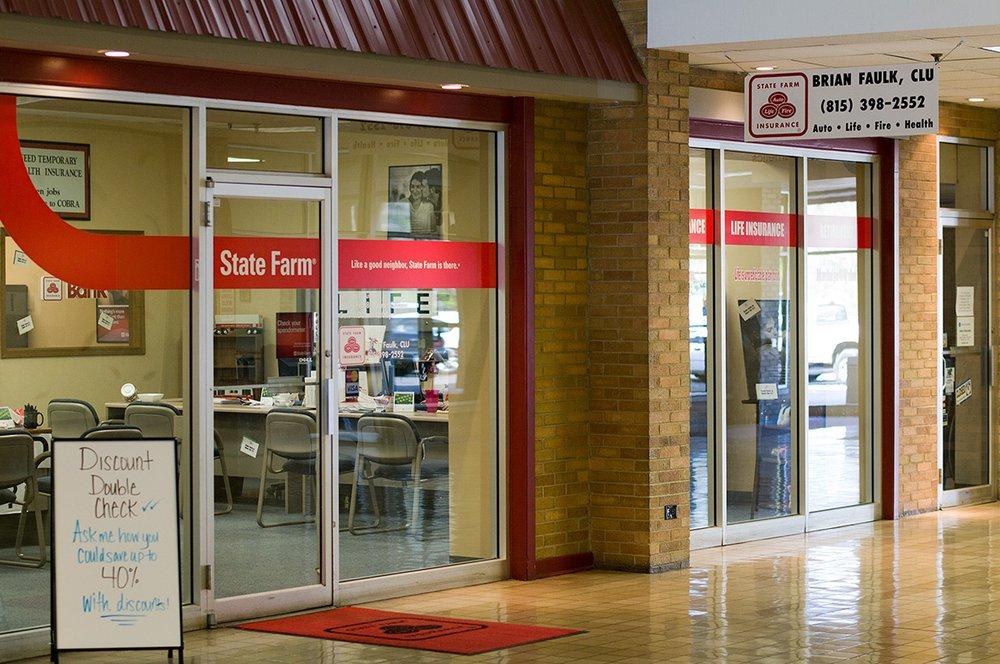 Brian Faulk State Farm Insurance Agent Insurance 3600 E State