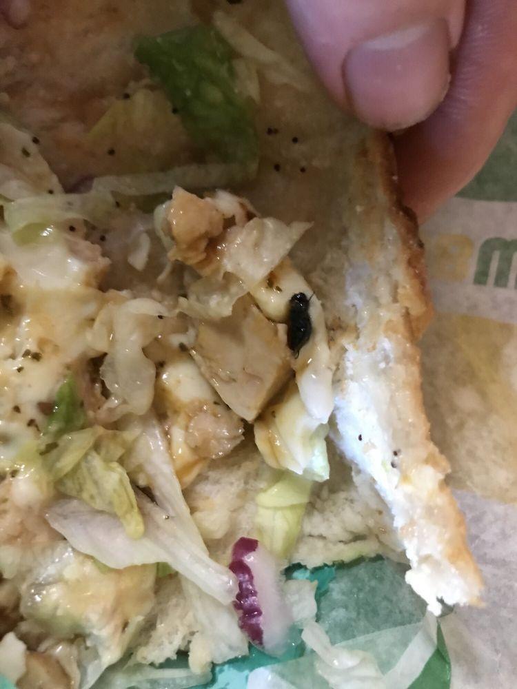 Subway Restaurants: 6793 Rt 434, Apalachin, NY