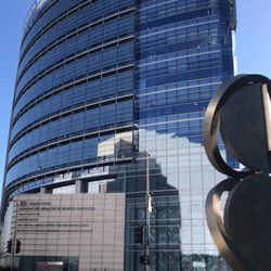 Cedars-Sinai Medical Center - (New) 21 Photos & 48 Reviews