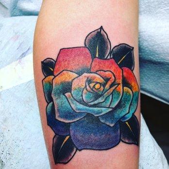 Taylor street tattoo 83 photos 87 reviews tattoo for Taylor st tattoo