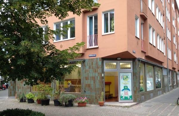 kindergarten flora grundschule volksschule lupusstr 19 agnesviertel k ln nordrhein. Black Bedroom Furniture Sets. Home Design Ideas