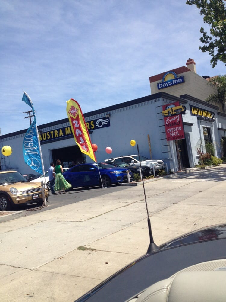 Audi Dealership Near Me >> Austra Motors - Car Dealers - 15626 Hawthorne Blvd ...