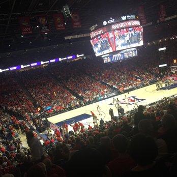 McKale Center - 68 Photos & 38 Reviews - Stadiums & Arenas