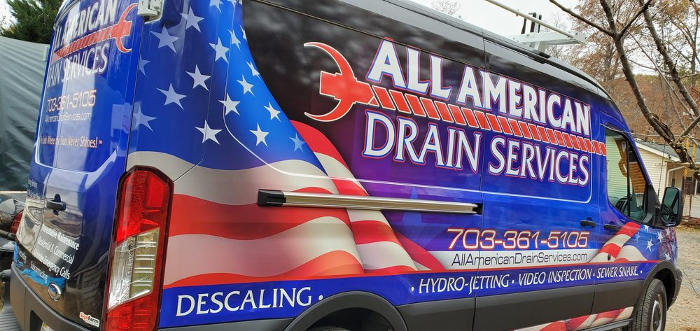 All American Jetting & Drain Services