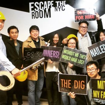 Escape The Room Nyc Midtown 50 Photos Amp 415 Reviews