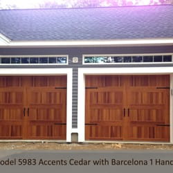 Ordinaire Photo Of Raynor Overhead Door   Worcester, MA, United States. Beautiful  Cedar Look