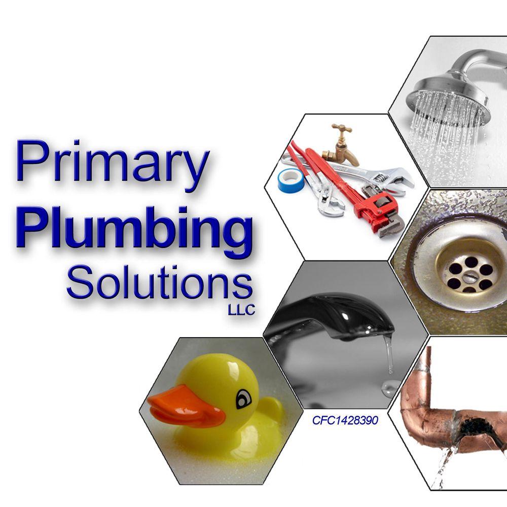 Primary Plumbing Solutions