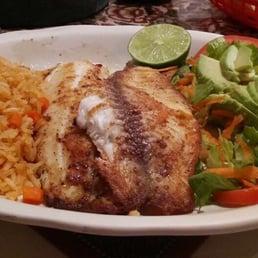 Aquarius mexican restaurant