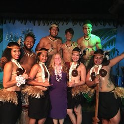 Photo Of Hawaiian Inn Daytona Beach Fl United States The Cast With
