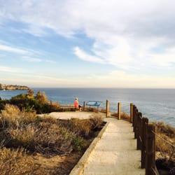 Photo Of Crystal Cove State Park Laguna Beach Ca United States