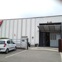 Foto su d garage dainese yelp for D garage dainese corbeil horaires