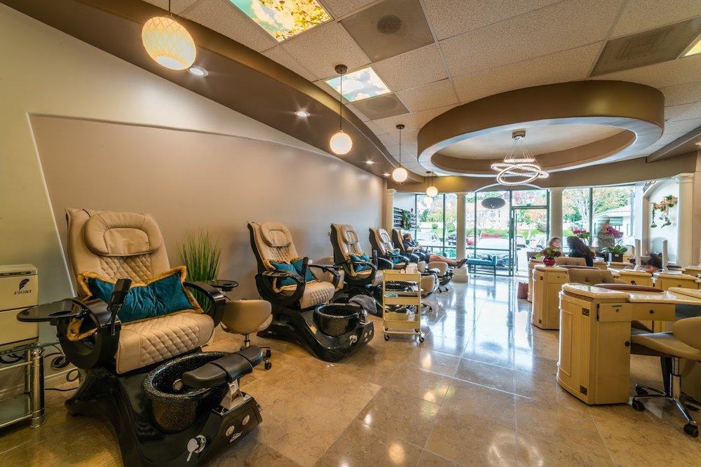 La Belle Nail Boutique: 11385 Poway Rd, San Diego, CA