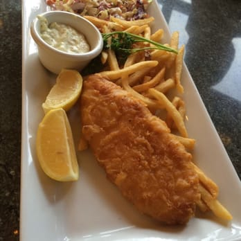 Dominic b 39 s reviews los angeles yelp for Fish dish sherman oaks